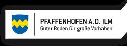 Stadtverwaltung Pfaffenhofen Wappen